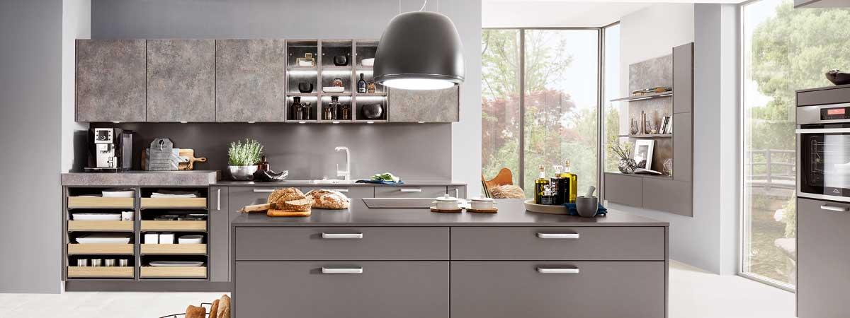 Moderne Küchen - Ihr Küchenfachhändler aus Zirndorf: Hipp ...